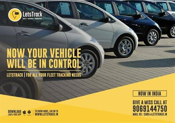 Secure Your Vehicles With Letstrack Plug & Play for Automobiles..