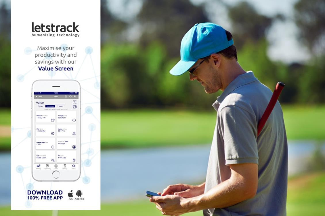 Small Businesses Evolving thanks to Letstrack GPS Devices..