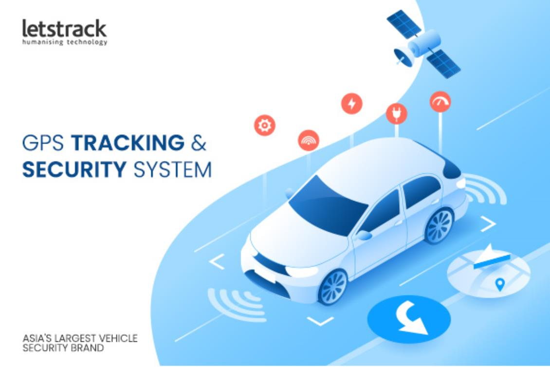 GPS Tracking & Security System – a Boon for Modern Lifestyle and Conve..