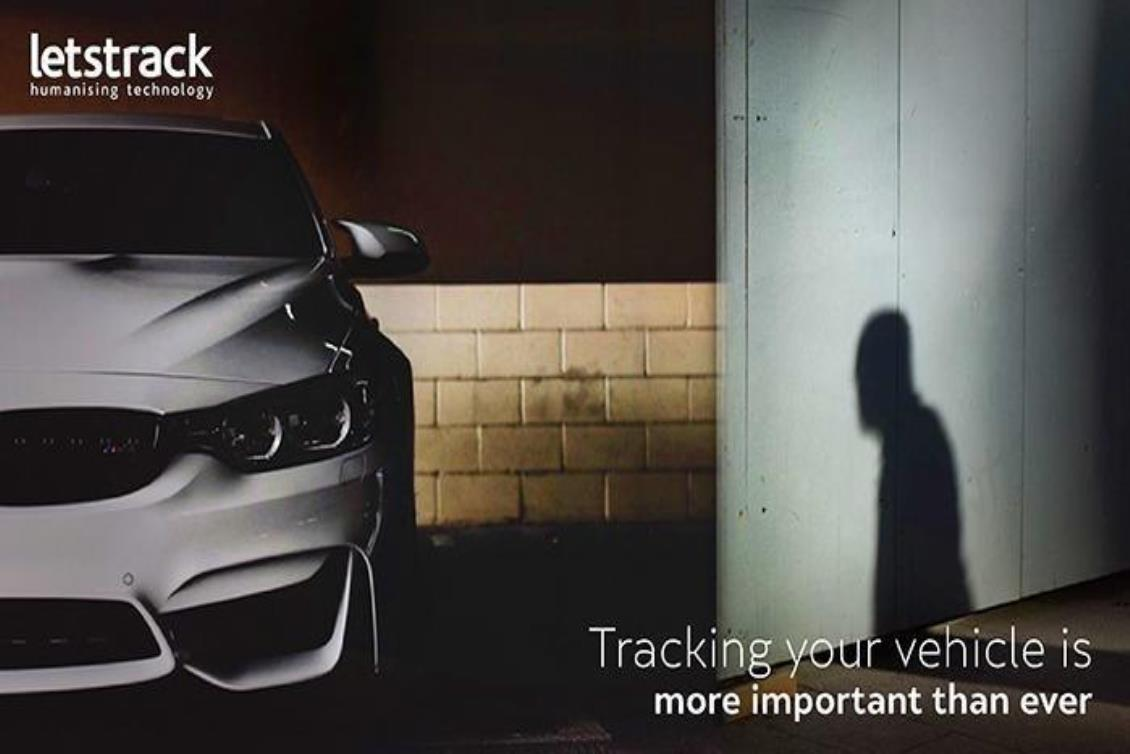 Letstrack - Increase Fleet Safety & Reduce Liability..