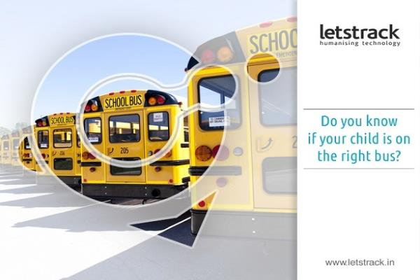Importance of School Bus GPS Tracking