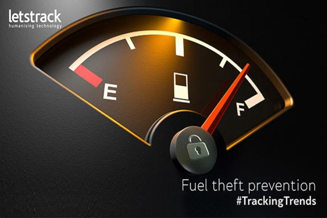 Use Letstrack GPS Tracking technology to save on fuel costs..