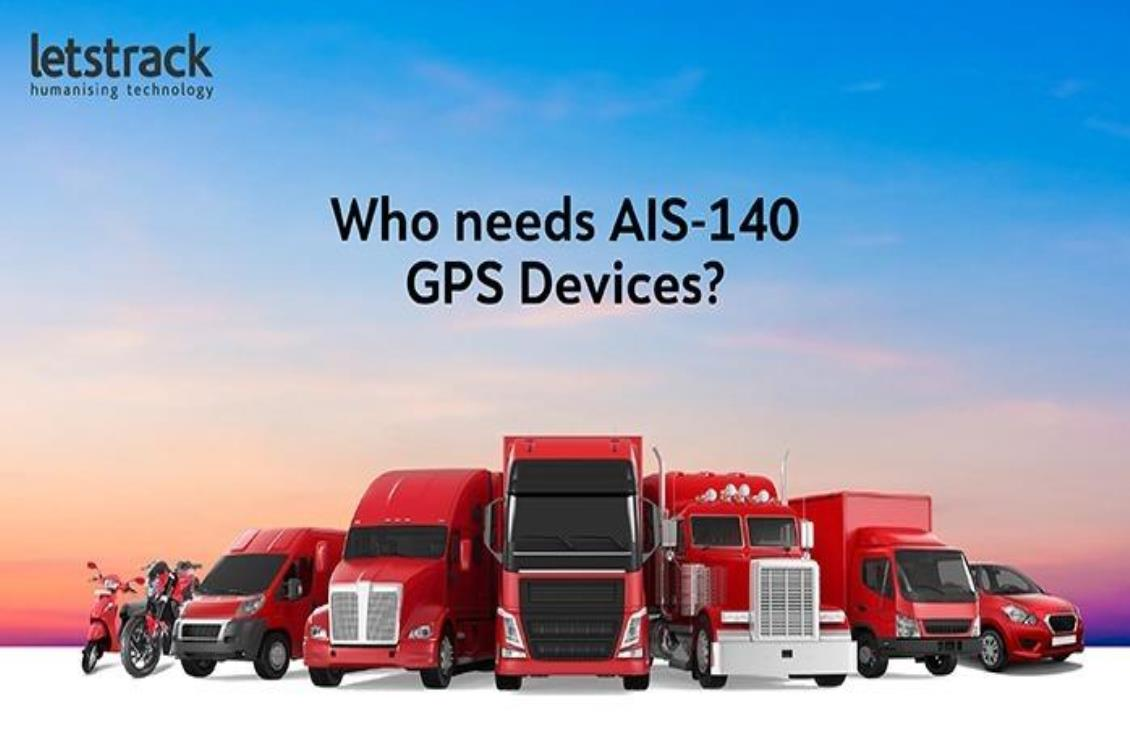 Advantages Of AIS 140 GPS tracker in India..