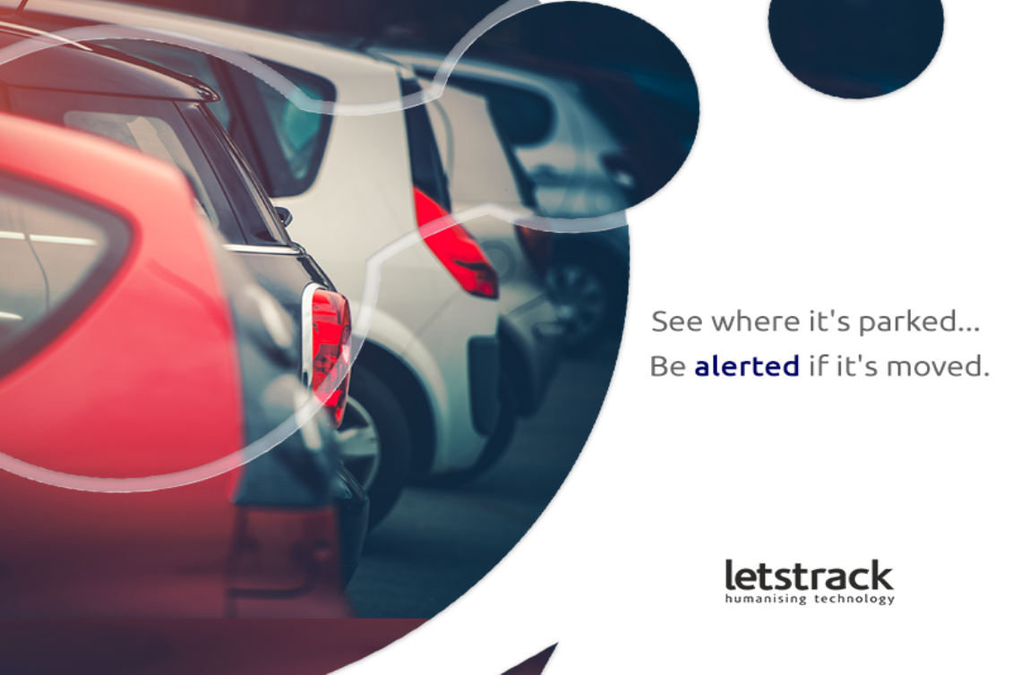 Now Get Tow Alerts with Letstrack GPS Device..