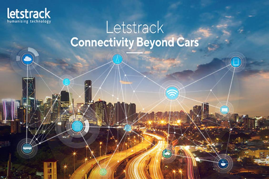 Letstrack: Tracking beyond the boundaries..
