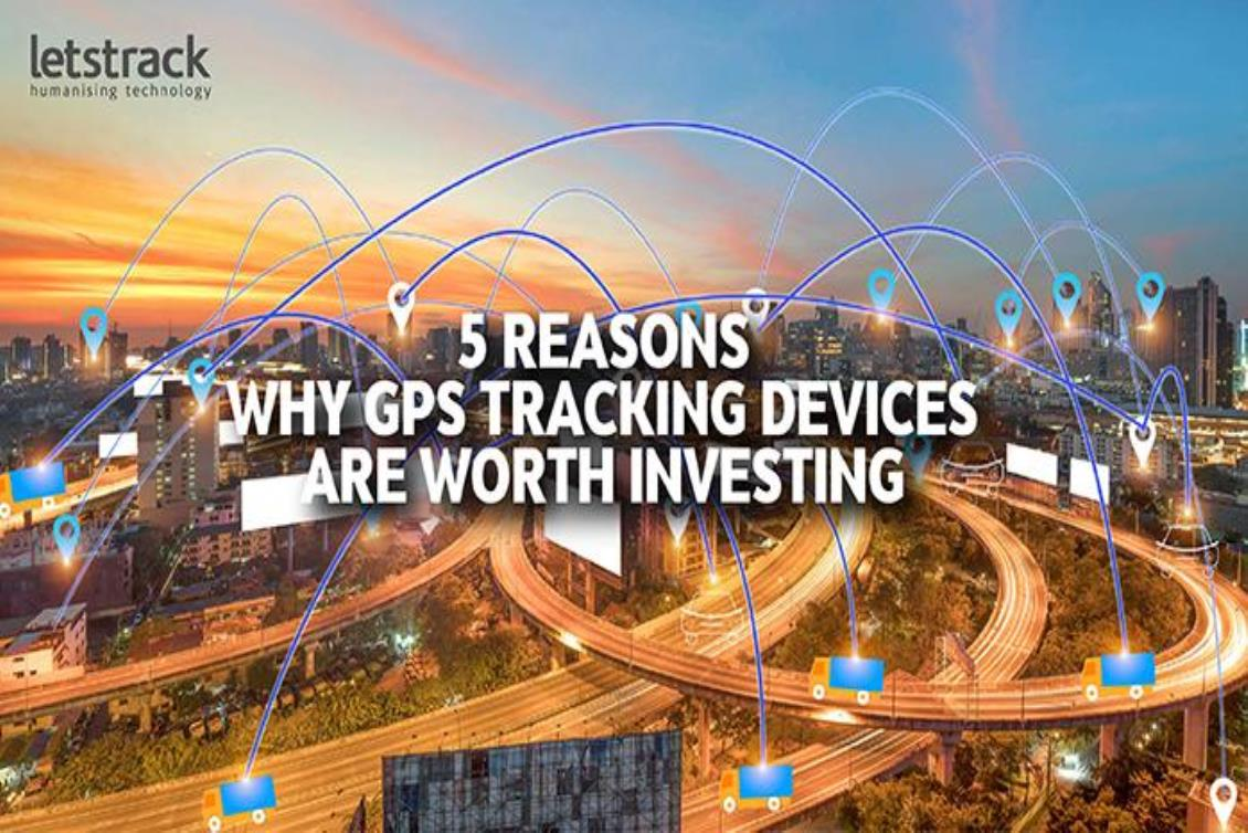 GPS Tracking Device Can Reduce Downtime..