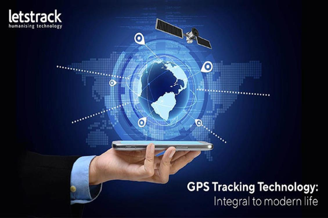 Advantages Of Portable GPS Trackers