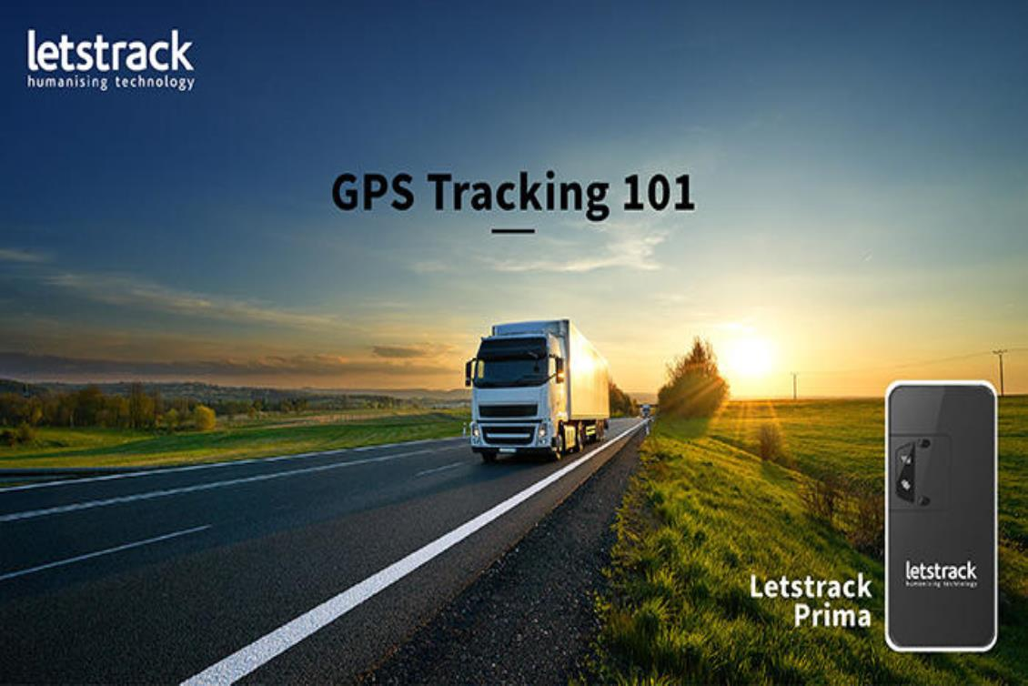 Reasons Why Every Business Needs GPS Tracking Solution