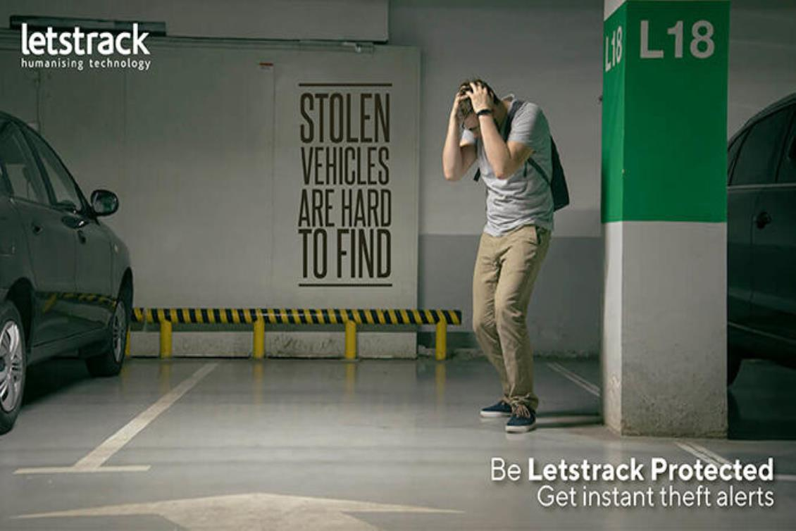 How Letstrack acts as an Advanced Security System?..