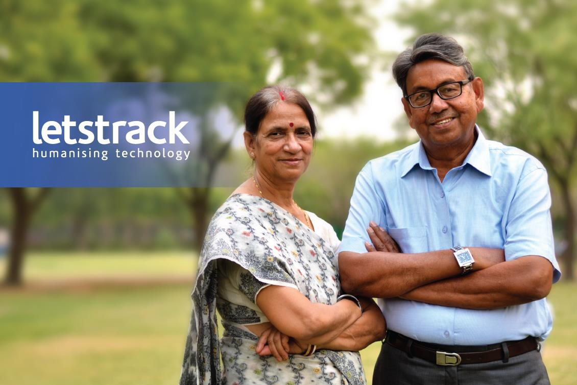 Why our elders need Personal tracking system this World Senior Citizen Day?