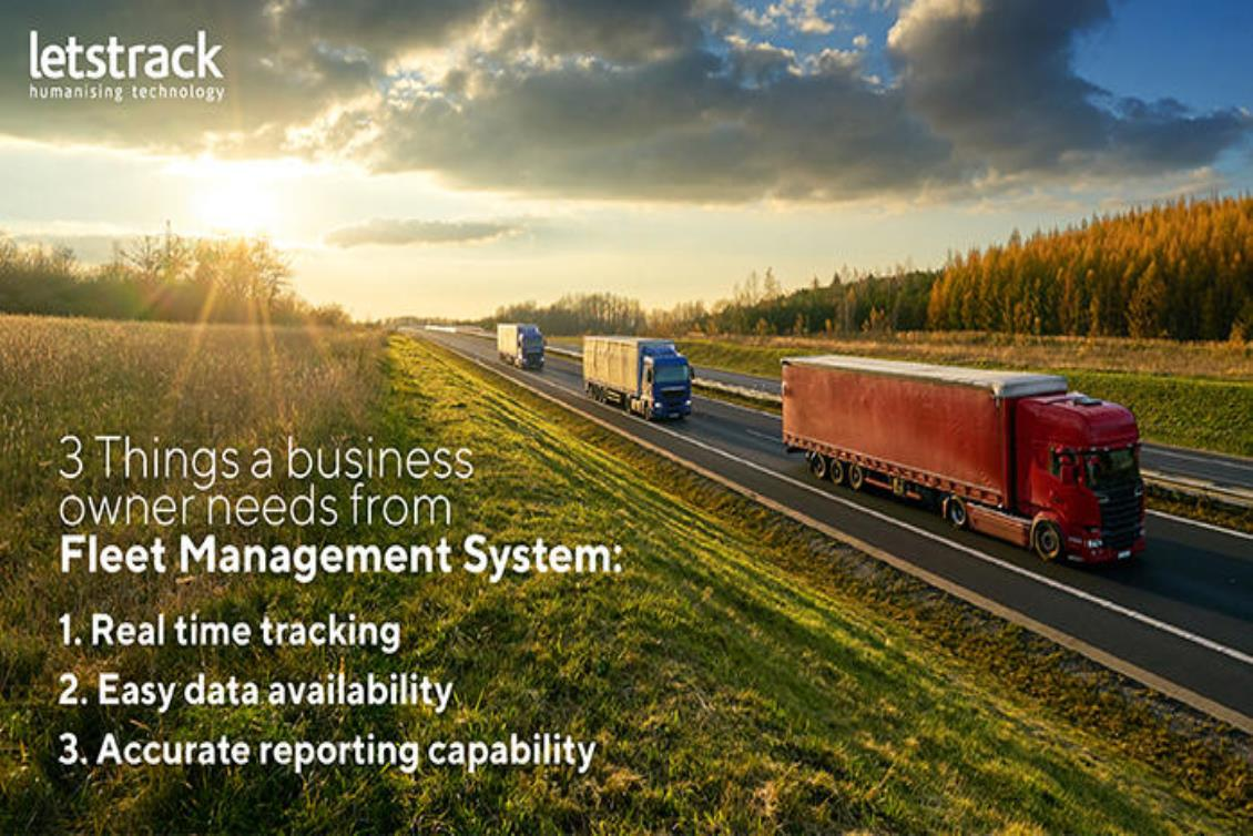 Why Assets Tracking is Important for a Business?..