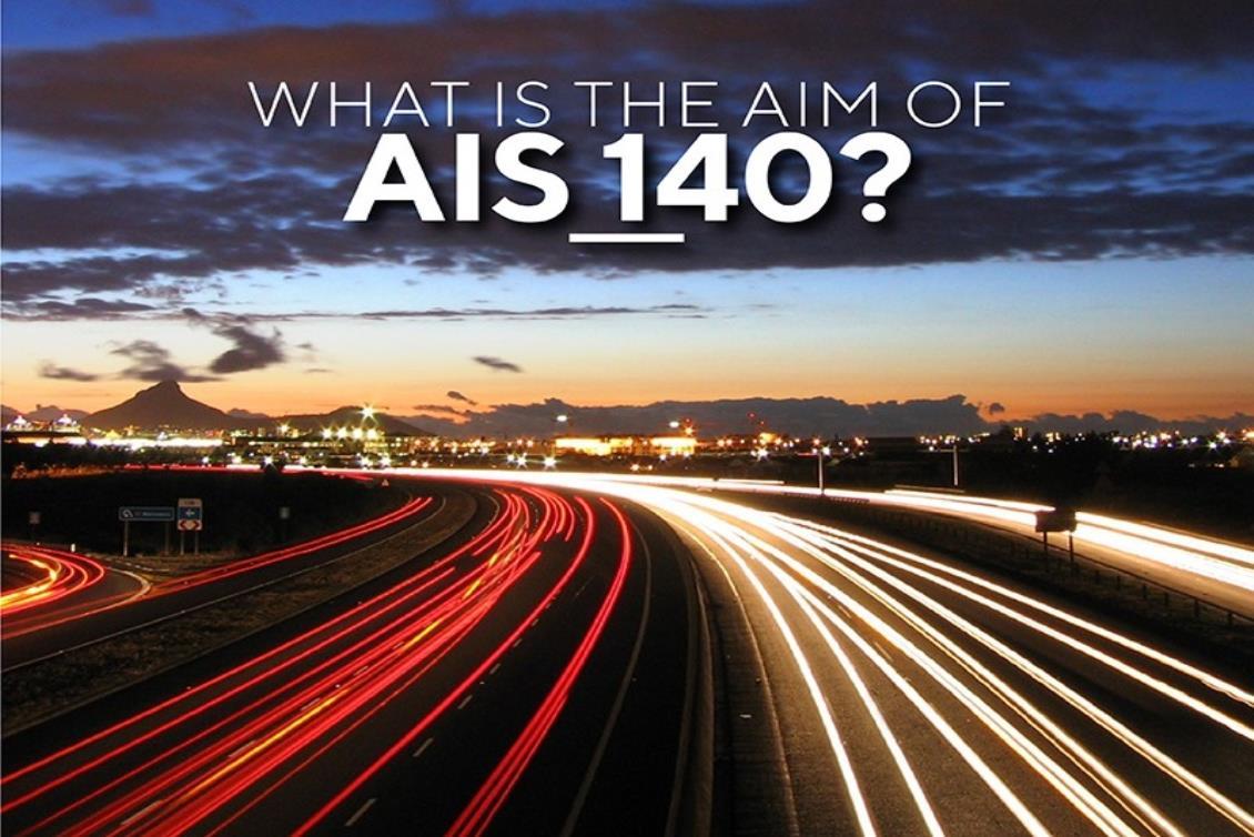 Get Assured with AIS 140..