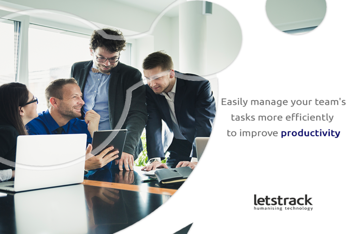 Letstrack GPS Devices Drives up Your Productivity..
