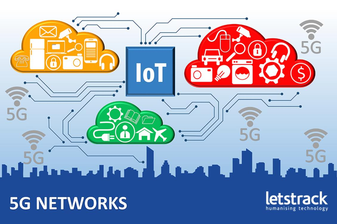 What 5G means for IoT? How far is 5G and what it would mean for IoT