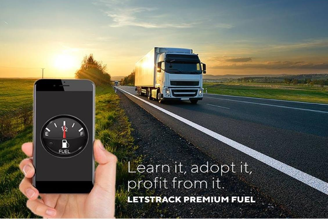 Letstrack GPS System for Wheeled & Tracked Loaders