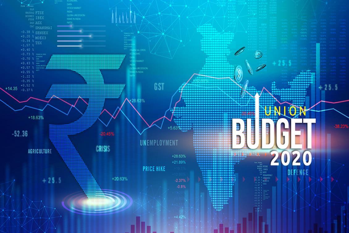 Mission $5 Tn: Budget 2020