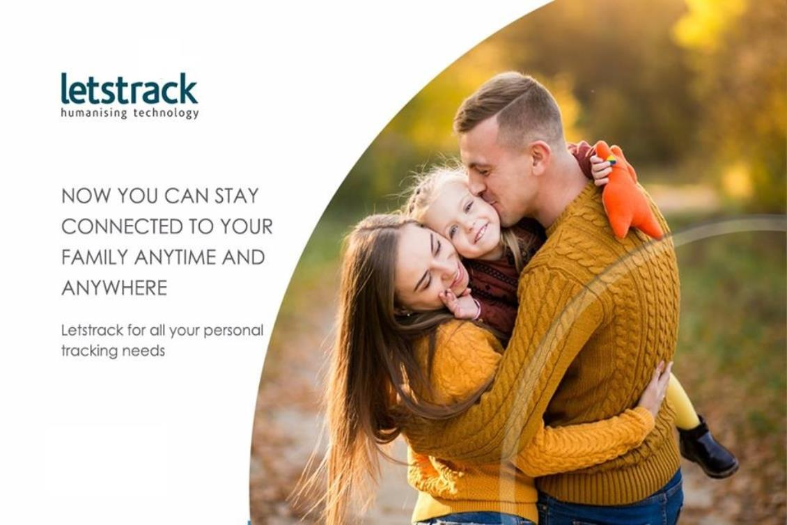 Your Key to Peace of Mind - Letstrack GPS Devices