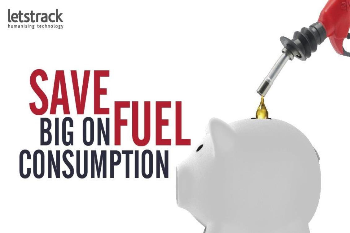 Letstrack: Maximize Efficiency Minimize Fuel Costs..